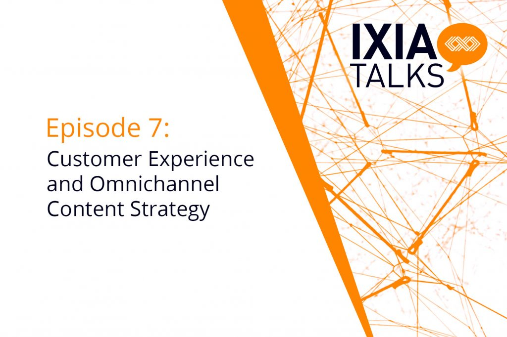 How to Enhance Customer Experience with an Omnichannel Content Strategy
