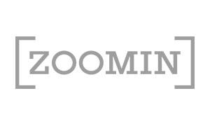 Zoomin logo