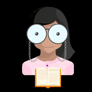 Reviewer User Illustration