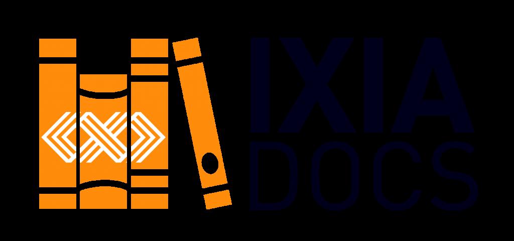 IXIAdocs logo