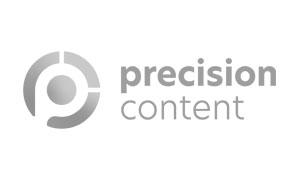 Precision Content logo