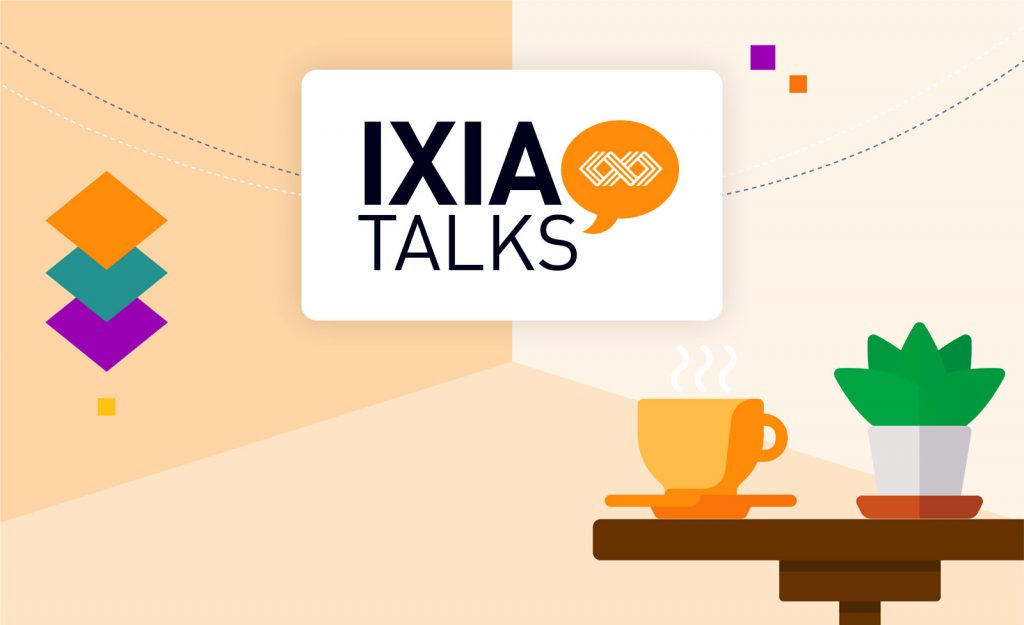 IXIAtalks Webinars