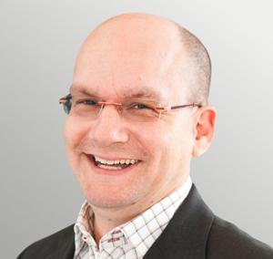 Host - Robert Bredlau
